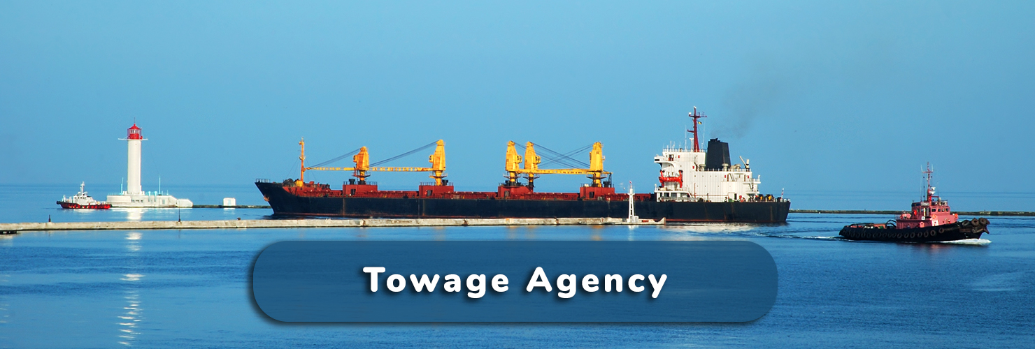 towage agency