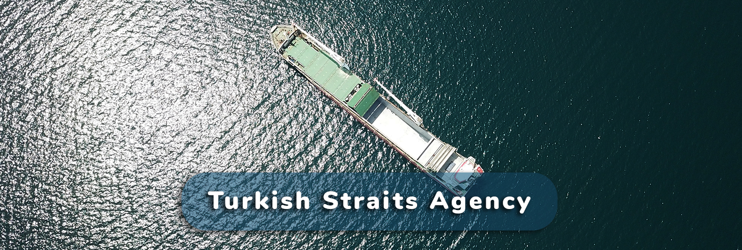 turkish straits agency